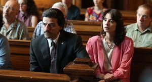 Oscar Isaac as mayor in 'Show Me a Hero'