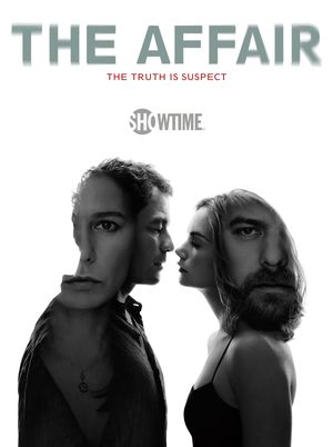 The Truth is Suspect - Cool new poster for The Affair Season