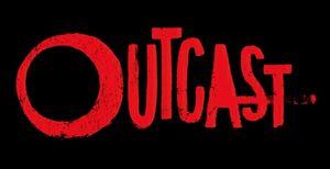 Outcast TV Series Logo