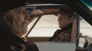 Ted Danson and Patrick Wilson star in Fargo Season 2