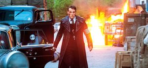 Just an Explosion in 'The Man in the High Castle'