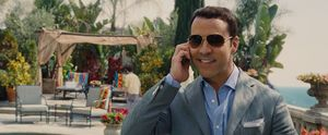 Ari Gold, one of legendary TV character