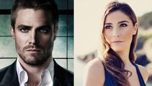 Oliver Queen & season 4 love interest