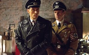 'The Man in the High Castle' Nazis