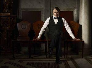 Hannibal, season 3