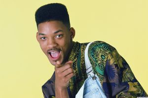 Will Smith Working on Reboot of 'Fresh Prince of Bel-Air'