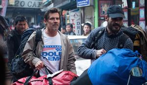 Michael Kelly in Everest