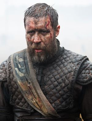 Paddy Considine, Macbeth
