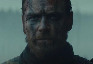Fassbender Ready for Battle