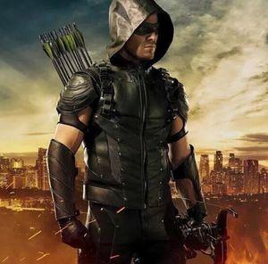 Green Arrow/Oliver Queen