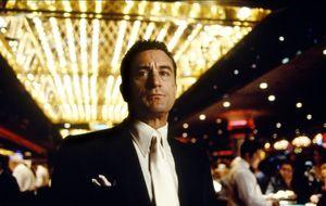 Robert De Niro as Sam 'Ace' Rothstein