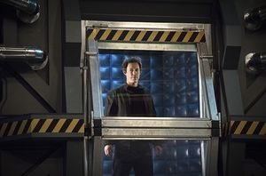 Dr. Harrison Wells/Reverse Flash