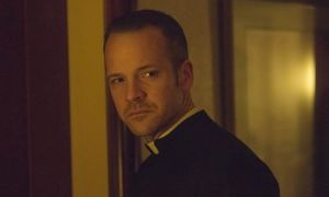 Peter Sarsgaard in Pawn Sacrifice