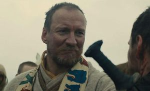 David Thewlis, Macbeth