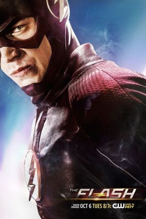 The Flash - Season 2 Poster