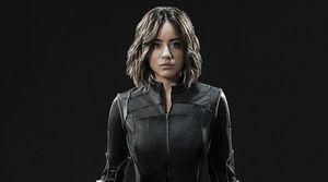 Chloe Bennet as Quake