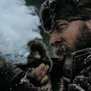 Tom Hardy, The Revenant