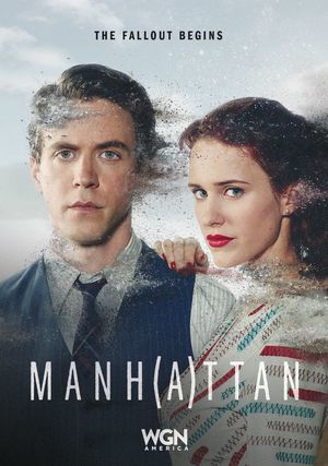 Manhattan Season 2 Poster