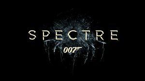 Spectre Black Logo