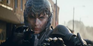 The role of Faora may have gone to Gal Gadot