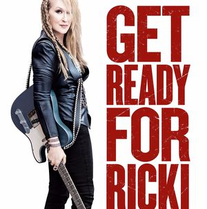 Ricki and the Flash Banner