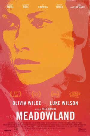 Meadowland Poster, Olivia Wilde