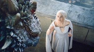 Game of Thrones wins its fourth consecutive Creative Arts Em
