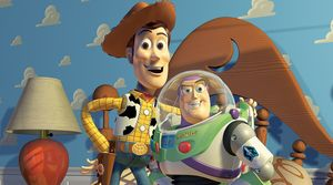 Toy Story to Celebrate 20th Anniversary this October