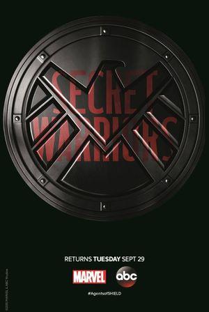 Marvel's Agents of S.H.I.E.L.D. Season 3, Secret Warriors Po