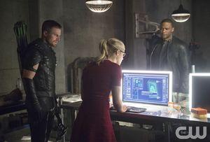 Original Team Arrow #OTA
