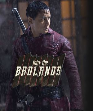 Poster for 'Into The Badlands'