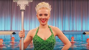 Scarlett Johansson - Hail, Caesar!