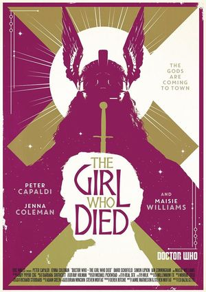 Doctor Who S9E05 The Girl Who Died