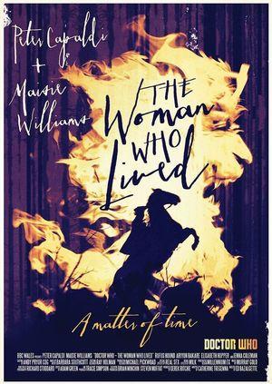 Doctor Who S9E06 Woman Who Lived