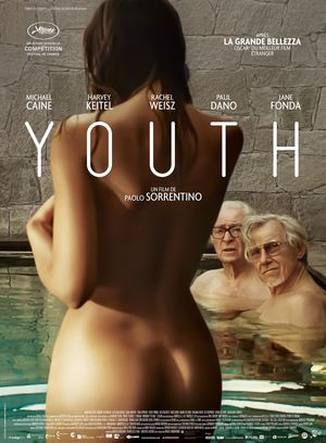Youth Sexy Poster