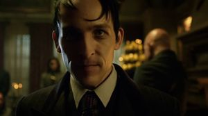Penguin, Gotham's newest crime boss