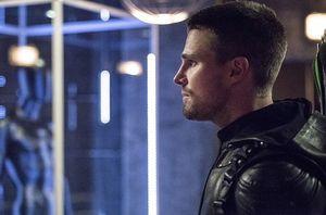Oliver Queen/Green Arrow