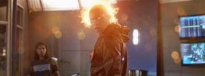 """Jefferson """"Jax"""" Jackson/Firestorm 2.0"""