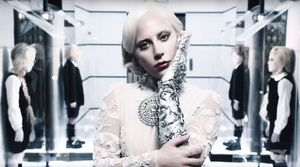 Lady Gaga Children, AHS: Hotel