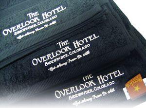 Overlook Hotel Towels