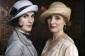 Downton Abbey reaches 2-year ratings high with series finale