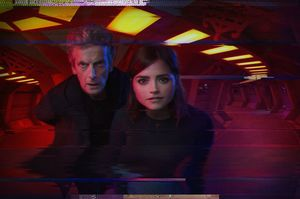 Image from Doctor Who: Sleep no more