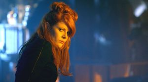 Emily Beecham as the Widow