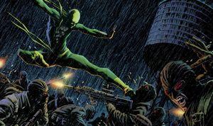 Marvel's Iron Fist Coming Soon