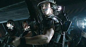 Michael Biehn as Hicks