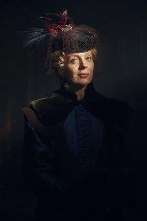 Amanda Abbington as Mary Morstan