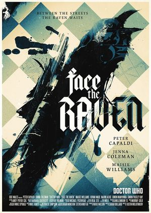 Doctor Who Series 9 Episode 10 Face the Raven