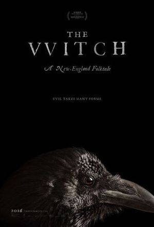 The Witch, coming February 2016