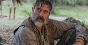 James Dean Morgan will play Negan