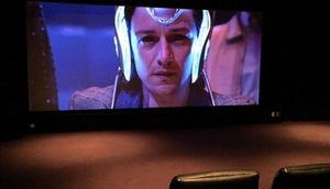 Bryan Singer releases image from teaser trailer for X-Men: A